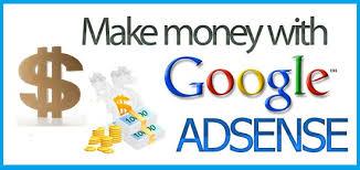 register your website or blog to publisher ads
