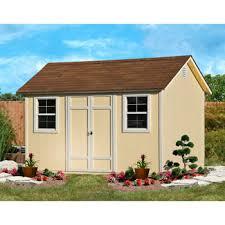 outdoor storage buildings costco. costco: wilmington 12\u0027 x 8\u0027 wood storage shed future art studio outdoor buildings costco