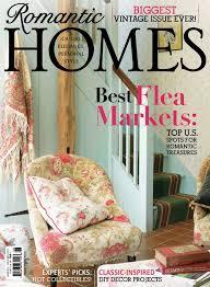 romantic decor home office. Romantic Homes Magazine Decorating Decor Home Office M