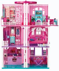 Barbie Dream House Mattel,http://www.amazon.com/dp