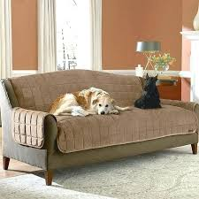 sure fit patio furniture covers. Qvc Furniture Covers Sure Fit Deluxe Soft Suede Pet Throw Sofa  Cover Outdoor . Patio N