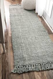 easy chunky jute rug blonde tall pottery barn wool meg milam home