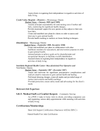 Fantastic Sample Rehab Rn Resume Motif - Example Resume Ideas ...