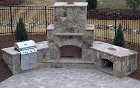 prefab outdoor fireplace outdoor fireplace kits prefab outdoor fireplace kits outdoor fireplace ideas outdoor fireplace kits