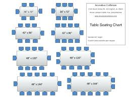banquet table dimensions banquet table seating capacity banquet hall round table size