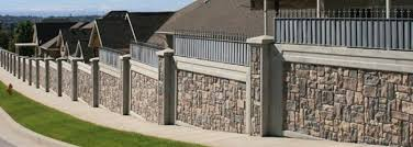 fence panels. Exellent Panels StoneTree Public Utility Security Fence Panels On Panels
