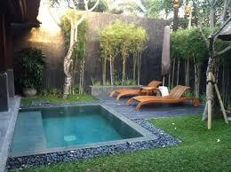 One Bedroom Villa with Plunge Pool - Picture of The Kayana Bali, Seminyak -  TripAdvisor