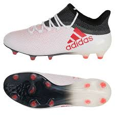 Details About Adidas X 17 1 Fg Cp9161 Soccer Cleats Football Shoes Boots