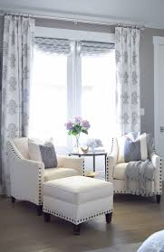 Living Room Curtains 25 Best Ideas About Modern Living Room Curtains On Pinterest