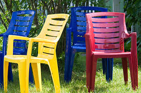 cheap plastic patio furniture. How To Paint A Plastic Chair Cheap Patio Furniture