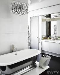 Schwarz Und Weiß Badezimmer Liebenswerte
