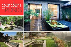 Small Picture Garden Ponds Design Ideas Inspiration