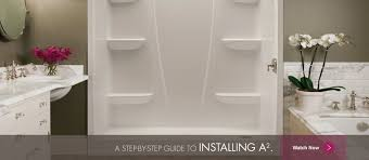 a step by step guide to installing a2