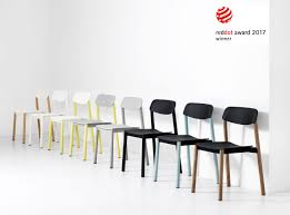 penne awarded with red dot  scandinavian design