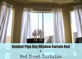 large size of curtain style hanging curtains in a bay window ing bay window curtain