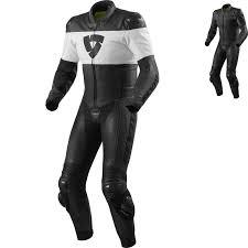 sentinel rev it nova one piece leather motorcycle suit
