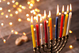 When Do You Light The First Hanukkah Candle 2017 62 Ways To Celebrate Hanukkah With Kids In New York Kveller