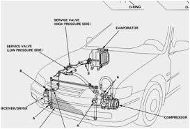 1997 honda civic exhaust system diagram fresh 1996 2000 civic 1 6l 1997 honda civic exhaust system diagram cute 96 honda accord cooling system diagram 96 engine