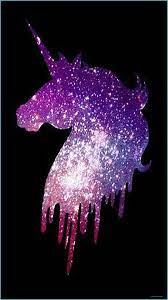 Unicorn Galaxy Wallpaper Home Screen ...