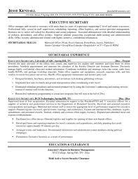 Legal Secretary Resume Samples Visualcv Resume Samples Database