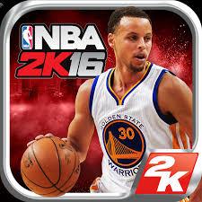NBA 2K App Icon (Page 1) - Line.17QQ.com