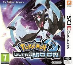 Buy Cheap Pokémon Ultra Moon CD Keys Online • CDKeyPrices.com