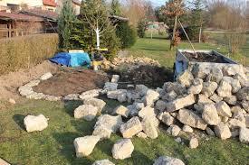 Hochbeet Selber Bauen Mit Bauanleitung Berall Hochbeet Aus Stein