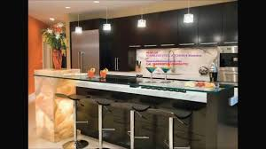 ready made kitchen cabinets awesome acrylic stainless steel finish modular kitchen thrissur