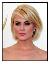 hairstyles for thinning hair arrives at the 63rd annual primetime emmy awards held at nokia theatre l a live on september