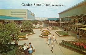 arcadian gardens gimbels at the garden state plaza paramus nj 1965