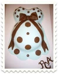 Baby Bump Cakes For A Baby Shower CutestBabyShowers