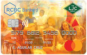 Below we list the 15 largest credit card companies (as measured by number of active u.s. Apply Now Rcbc Bankard