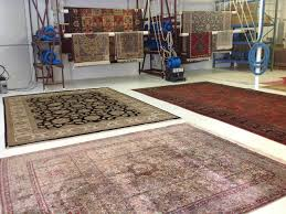 ship us your rugs and we will preform the requested services and ship your items back as soon as they have been serviced
