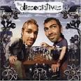 Dissociatives [Bonus Track]