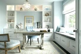 chic office design. Shabby Chic Office Awesome Design Photos Ideas Executive O