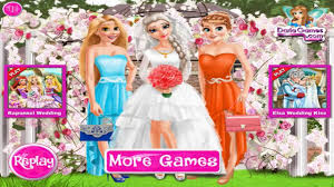 frozen elsa's wedding and modern disney princess dress up games Rapunzel Wedding Kiss Games frozen elsa's wedding and modern disney princess dress up games for girls youtube Rapunzel and Hiccup Kiss