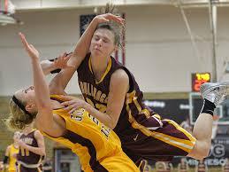 Katrina Newman - Women's Basketball - UMD Athletics