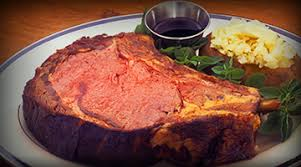 prime rib dinner. Delighful Rib Itu0027s Our Delicious Prime Rib Dinner For Only 1599 Intended