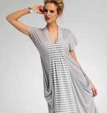 Marcy Tilton Patterns Interesting Vogue Pattern V48 Misses' Dress Easy By Marcy Tilton