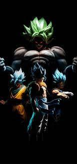 Goku Wallpaper - KoLPaPer - Awesome ...
