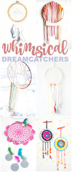 Diy Dream Catchers For Kids 100 Whimsical DIY Dreamcatchers Frugal Mom Eh 91