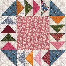 Gosling-Go-Round: FREE Flying Geese Quilt Block Pattern - The ... & Gosling-Go-Round: FREE Flying Geese Quilt Block Pattern Adamdwight.com