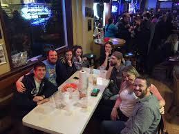 trappers ii pizza pub part  congrats to this week s trivia winners