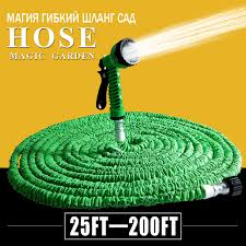 flexible garden hose. Hot Selling 25FT-200FT Garden Hose Expandable Magic Flexible Water EU Plastic Hoses Y