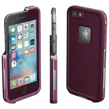 lifeproof case iphone 7. lifeproof fre iphone 6/6s fitted hard shell case - purple : 8, 7, 6s, 6 cases best buy canada lifeproof iphone 7 s