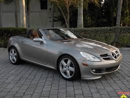 2005 Mercedes-Benz SLK350 Roadster Ft Myers FL for sale in Fort ...