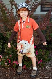 zookeeper costume diy. Beautiful Diy Use Regular Clothes And Fun Accessories To Create A Zoo Keeper Halloween  Costume To Zookeeper Costume Diy Y