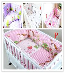 crib bedding girl newborn baby bed elephant crib set girl crib bedding girl