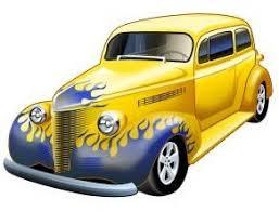 Car Show Free Clipart Clipart Kid Automotive Art Pinterest