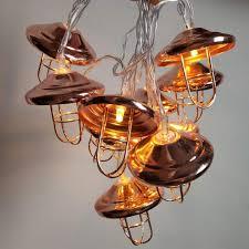 Industrial String Lights Amazon Com Chsxll String Lights Industrial Wind String